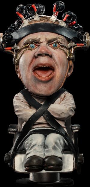 Alex DeLarge 2.0 (Ludovico Tech Version) Statue