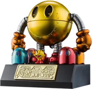 Pac-Man Collectible Figure