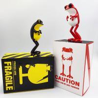 Gallery Image of Caution & Fragile Designer Toy