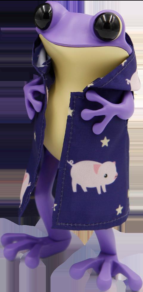 twelveDot Sorcerer's Apprentice Designer Toy
