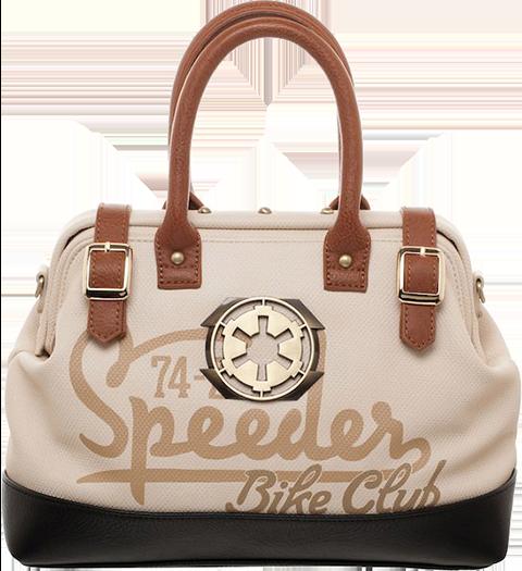 Heroes & Villains Endor Handbag Apparel