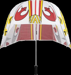 Rebel Helmet Umbrella