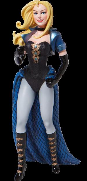 Black Canary Couture De Force Figurine