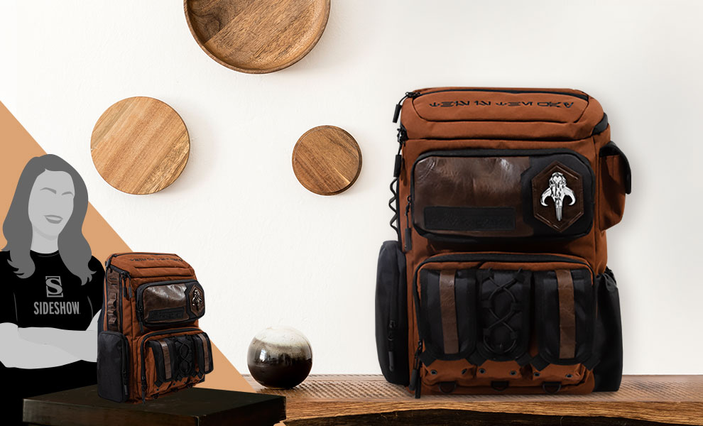 Gallery Feature Image of Mudhorn Backpack Apparel - Click to open image gallery