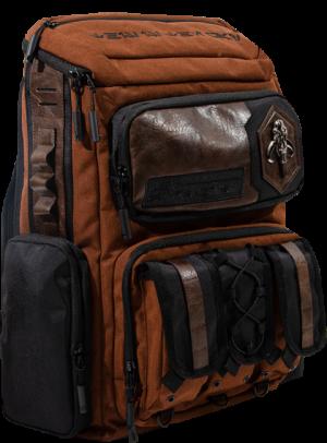 Mudhorn Backpack Apparel