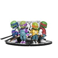 Gallery Image of Teenage Mutant Ninja Turtles Collectible Set