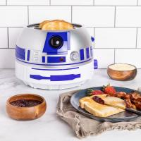 Gallery Image of R2-D2 Deluxe Toaster Kitchenware