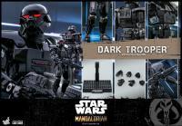 Gallery Image of Dark Trooper™ Sixth Scale Figure