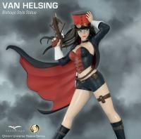 Gallery Image of Van Helsing Statue