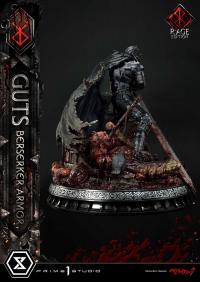 Gallery Image of Guts Berserker Armor (Rage Edition) Statue