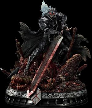 Guts Berserker Armor (Rage Edition) Deluxe Version Statue