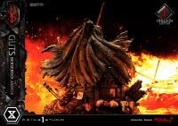 Gallery Image of Guts Berserker Armor (Unleash Edition) Statue