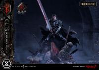Gallery Image of Guts Berserker Armor (Unleash Edition) Deluxe Version Statue