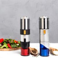 Gallery Image of Lightsaber Electric Salt & Pepper Mill Grinder Kitchenware