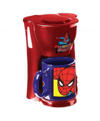 Gallery Image of Spider-Man Single Cup Coffee with Mug Kitchenware