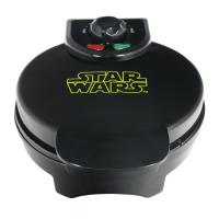 Gallery Image of Darth Vader Waffle Maker Kitchenware