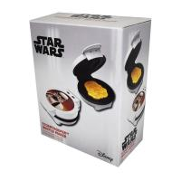 Gallery Image of Stormtrooper Waffle Maker Kitchenware