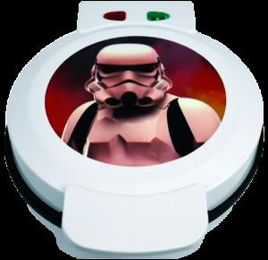 Stormtrooper Waffle Maker Kitchenware