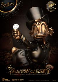 Gallery Image of Scrooge McDuck (Special Edition) Statue