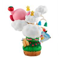 Gallery Image of Kirby Super Star Gourmet Race Collectible Figure
