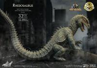 Gallery Image of Rhedosaurus (Color Version) Statue