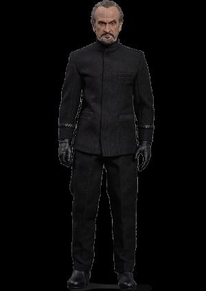 The Master (Roger Delgado) Sixth Scale Figure