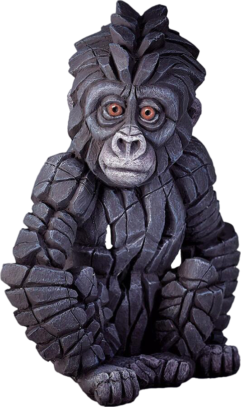 Enesco, LLC Baby Gorilla Figurine