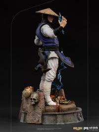 Gallery Image of Raiden 1:10 Scale Statue