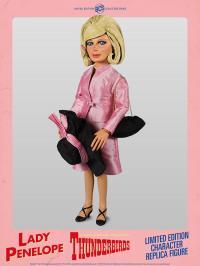 Gallery Image of Lady Penelope Figure