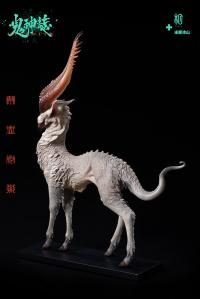 Gallery Image of Extraordinary-Fei Lian Statue