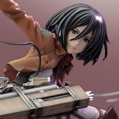 Mikasa Ackerman (Renewal Package Variant)