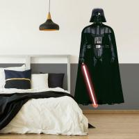 Gallery Image of Darth Vader Wall Decal Decal