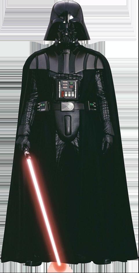 RoomMates Darth Vader Wall Decal Decal