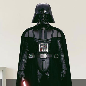 Darth Vader Wall Decal Decal