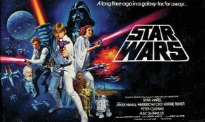 Star Wars Classic Wallpaper Mural Mural