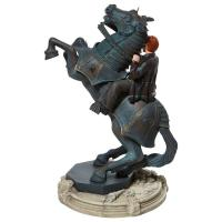 Gallery Image of Ron on Chess Horse Figurine