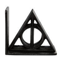 Gallery Image of Deathly Hallows Bookends Office Supplies