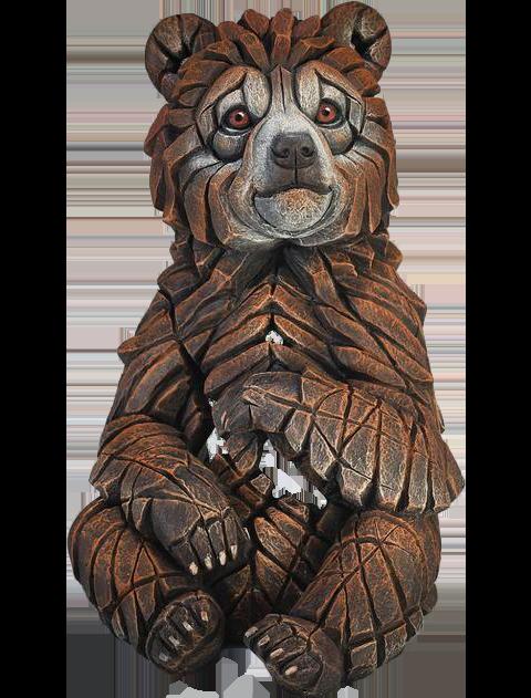 Enesco, LLC Bear Cub Figurine