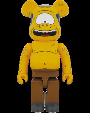 Be@rbrick Simpsons Cyclops 1000% Bearbrick