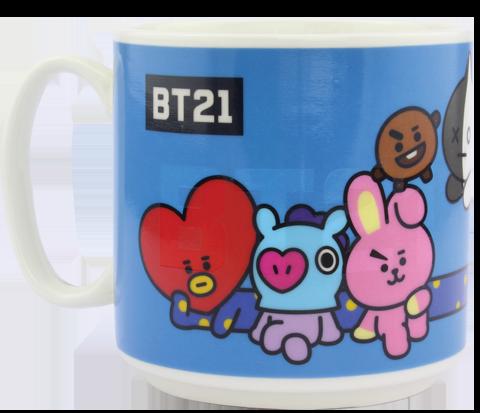 Paladone BT21 Heat Change Mug Mug