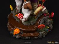 Gallery Image of Willy Wonka Deluxe 1:10 Scale Statue