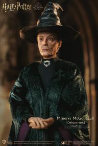 Gallery Image of Minerva McGonagall Sixth Scale Figure
