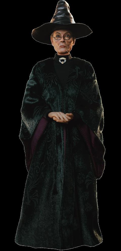 Star Ace Toys Ltd. Minerva McGonagall Sixth Scale Figure