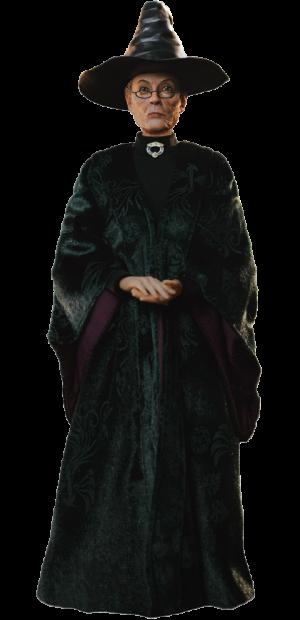 Minerva McGonagall Sixth Scale Figure
