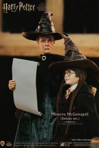 Gallery Image of Minerva McGonagall (Deluxe Version) Sixth Scale Figure