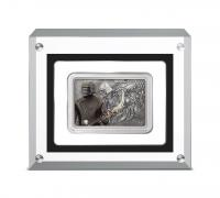 Gallery Image of Knights of Ren Silver Coin Silver Collectible