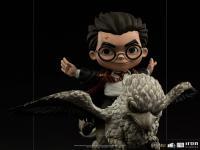 Gallery Image of Harry Potter & Buckbeak Mini Co. Collectible Figure
