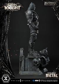 Gallery Image of The Grim Knight Statue