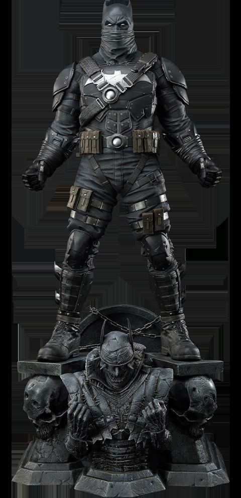 Prime 1 Studio The Grim Knight Statue