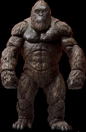 Kong Collectible Figure